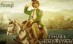 阿米尔汗新片《印度暴徒》角色海报