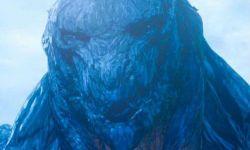 《哥斯拉:怪兽行星》热映 最大哥斯拉登场
