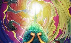动画版《八仙》来袭!10月20日全国上映