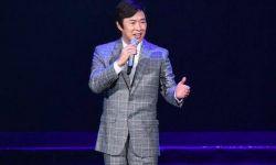 费玉清宣布退出演艺圈,网友:再也听不到天籁之音