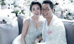 网曝演员张雨绮持刀与丈夫争执 已按家庭纠纷处理