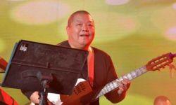 朋友再见!摇滚歌手臧天朔因病去世享年54岁