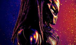 《铁血战士》主创脱离影片紧张氛围,畅谈遭遇外星杀手