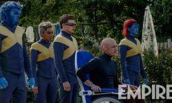 《X战警:黑凤凰》再度延档四个月,成暑期档重磅商业片