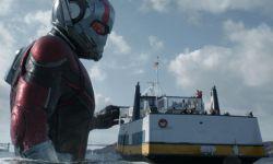 《蚁人2》删减片段初代黄蜂女展神技 蓝光10月16日正式发布