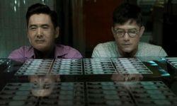 国庆档第二日《无双》超《李茶》登顶 大盘报收3.3亿