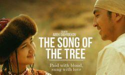 吉尔吉斯斯坦首部音乐片《树之歌》亮相釜山