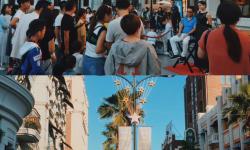 国庆旅游新看点,华谊兄弟电影世界电影小镇7天接待游客30万