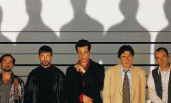 《非常嫌疑犯》:《无双》的灵感就来自这部电影
