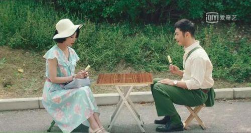 """《你迟到的许多年》热播,宏伟当代剧中爱情元素该如何""""生存""""?"""