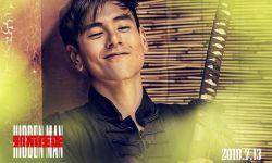 中国内地将选送姜文的《邪不压正》角逐奥斯卡外语片