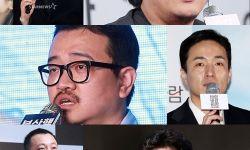 韩国四大制片公司回归釜山电影节并公布2019项目计划!