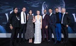 电影《毒液》首周全球豪取2亿美元强势夺冠 !