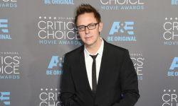 导演詹姆斯·古恩因迪士尼解雇事件 新片被迫推迟公映