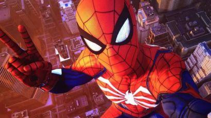 《蜘蛛侠》PS4游戏:这一次 真的用心了