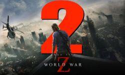 《僵尸世界大战2》新进展明年6月开拍 有望于20年上映