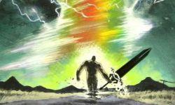 传奇影业打造全新超英片《上帝国度》 老年鳏夫变身怪物猎人