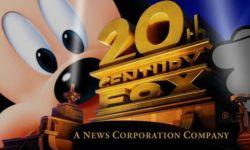 福斯明年1月并入迪士尼5000人或被裁 好莱坞格局将变