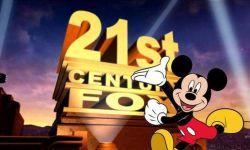 福斯明年1月并入迪士尼 5000人或被裁