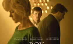 《被抹去的男孩》首曝海报 或成奥斯卡种子选手