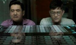 《无双》破8亿,不惧新片继续领跑 张艺谋《影》破5亿
