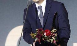 《雪暴》釜山获最高奖 导演崔斯韦:没有太预料到拿奖
