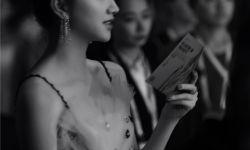 丝绸之路电影节圆满落幕 景甜首担主持人表现可圈可点