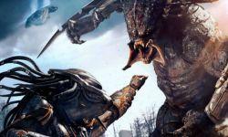 让《铁血战士》不打架是不可能的 终极海报这厮疯起来连自己人都打!