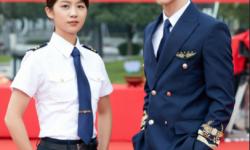 电视剧《九千米的爱情》开机 开启飞行员青春逐梦之旅