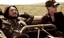 《沙漠骆驼》遇上西部片真是燃爆了!