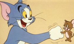 《猫和老鼠》将拍真人动画电影