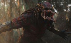 10月唯一好莱坞大片《铁血战士》寻老铁