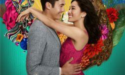 《摘金奇缘》定档11.30 北美最卖座亚裔电影登内地