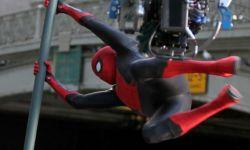 《蜘蛛侠:远离故乡》再发高清片场照