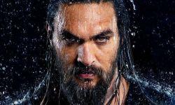 中国影迷将最先见证《海王》崛起 定档12.7曝预告
