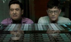 电影《无双》是庄文强跟电影开的一个玩笑 曝幕后特辑