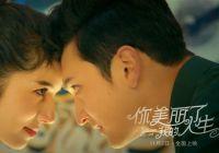 《你美丽了我的人生》定档11.2曝预告 金星出任艺术指导