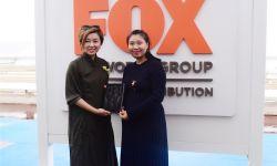 """《皓鑭傳》全球版權花落FOX 向海外輸出""""中國好故事"""""""