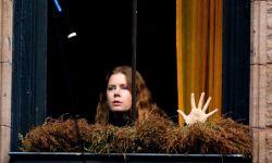 艾米亚当斯《窗里的女人》首发片场照 《至暗时刻》导演操刀