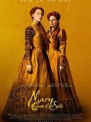 《瑪麗女王》等多片曝新海報