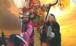 《西游記后傳》將拍電影,時隔18年,孫悟空強勢回歸