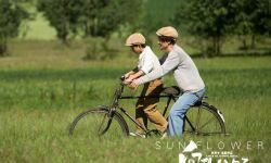 電影《向陽的日子》首曝三分鐘片花 內蒙古取景攝影美如油畫