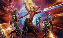 《银河护卫队3》或将推迟两年上映 2021年初开拍