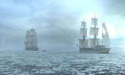 《极地恶灵》第二季将聚焦美国历史污点 日裔美国导演执导