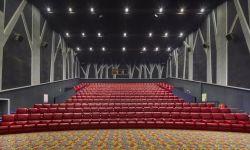 NEC高品質影院解決方案讓奧斯卡影城名利雙收!