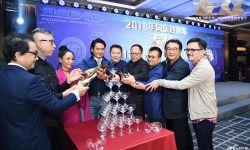 《无双》票房破11亿北京低调庆功
