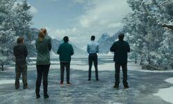 悬疑电影《密室逃生》 首发预告 六人陷入惊天阴谋