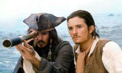 迪士尼欲重启《加勒比海盗》系列 德普是否回归成谜