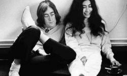 列侬&小野洋子爱情故事将拍电影 洋子本人任监制