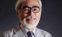 宫崎骏获洛杉矶影评人协会终身成就奖 新片有望2020年上映